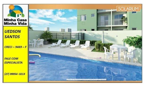 UED-23 - Apartamento térreo com quintal de 26 metros quadrados - Foto 14