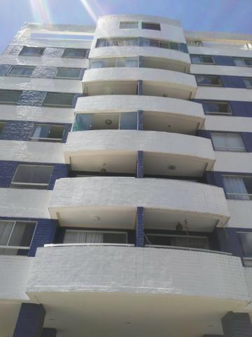 2/4 em Lauro de Freitas - Mobiliado - Resd. Maria Félix - Foto 2