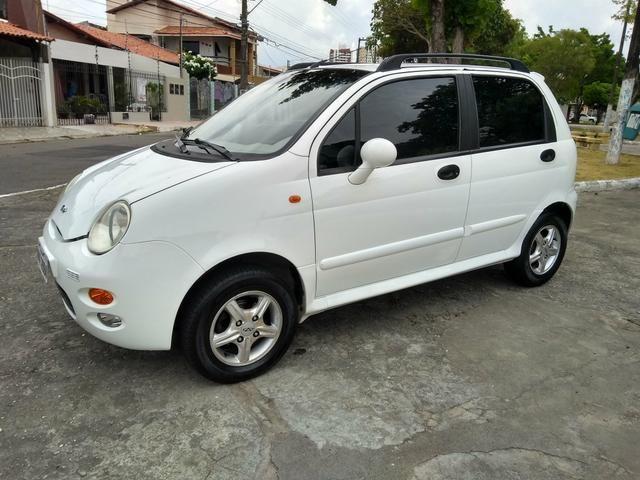 Chery QQ Motor 1.1 2011/2011