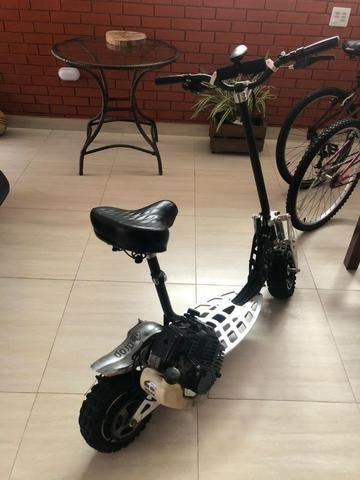 Patinete Motorizado - Foto 4
