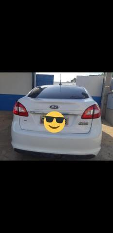 Ford New Fiesta Sedan Flex 1.6 SE - Foto 3