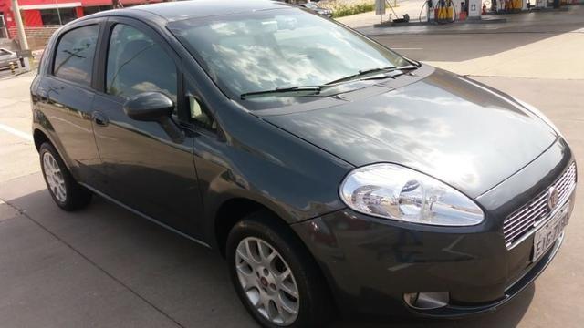 Fiat Punto ELX 1.4 Flex 2009/2010 - Foto 8