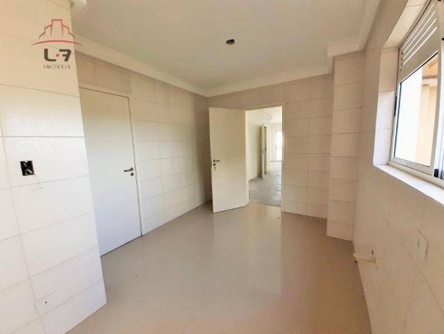 Apartamento com 3 dormitórios à venda, 107 m² por R$ 585.000,00 - Juvevê - Curitiba/PR - Foto 9