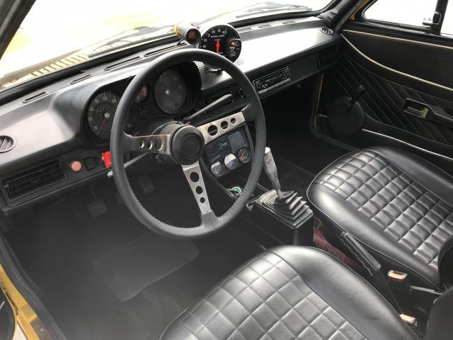 Passat Ts ano 1976 turbo legalizado, aceito trocas, Leia o anúncio todo - Foto 10