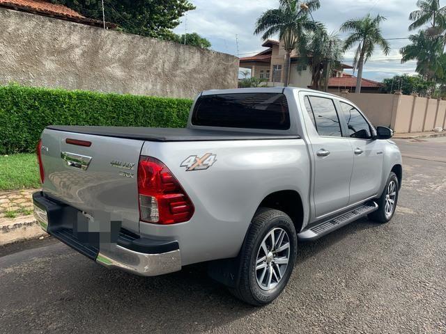 Hilux SRX 2.8 4x4 Diesel Aut. 18/18 - Foto 3