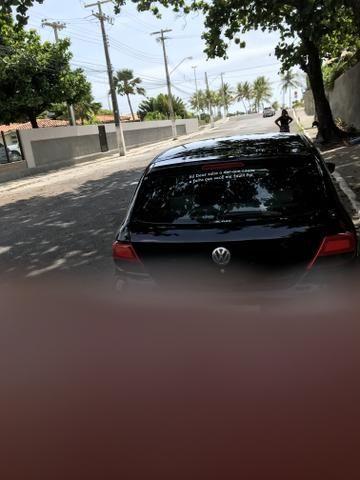 Vendo carro gol G5 - Foto 3