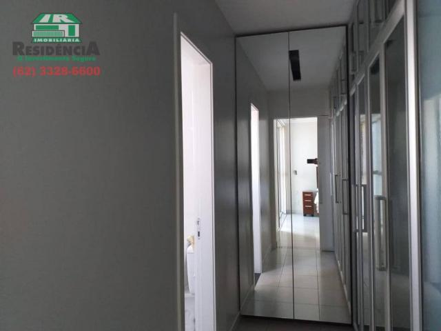 Apartamento com 4 dormitórios à venda, 173 m² por R$ 900.000 - Jundiaí - Anápolis/GO - Foto 11