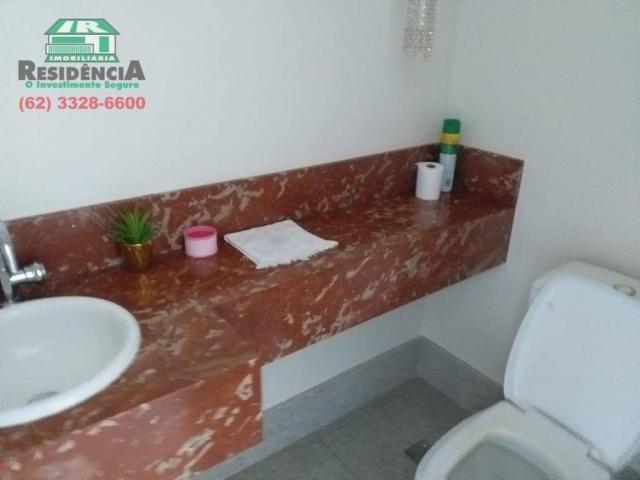Apartamento com 4 dormitórios à venda, 173 m² por R$ 900.000 - Jundiaí - Anápolis/GO - Foto 14