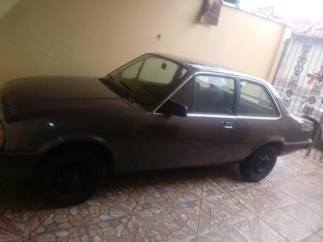 Chevette 1.6 SL/E