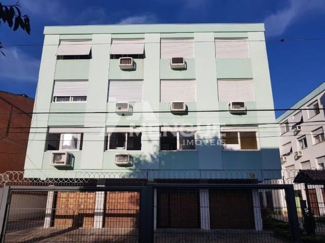 Apartamento à venda com 2 dormitórios em São sebastião, Porto alegre cod:5640 - Foto 2