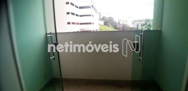 Apartamento à venda com 3 dormitórios em Ouro preto, Belo horizonte cod:532514 - Foto 2