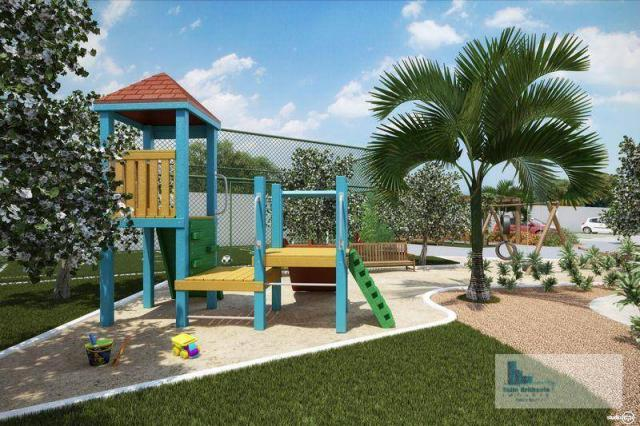 Apartamento com 3 dormitórios à venda, 64 m² por R$ 340.330,00 - Barro - Recife/PE - Foto 12