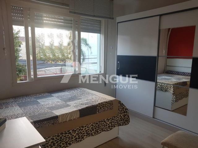 Apartamento à venda com 2 dormitórios em São sebastião, Porto alegre cod:5640 - Foto 13
