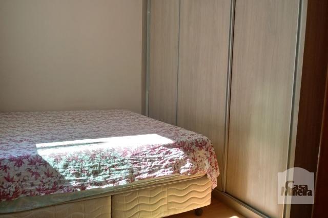 Apartamento à venda com 3 dormitórios em Caiçara-adelaide, Belo horizonte cod:264429 - Foto 5
