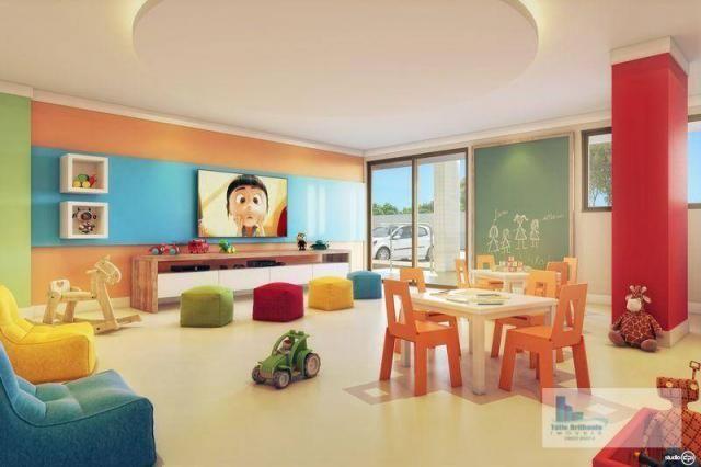 Apartamento com 3 dormitórios à venda, 64 m² por R$ 340.330,00 - Barro - Recife/PE