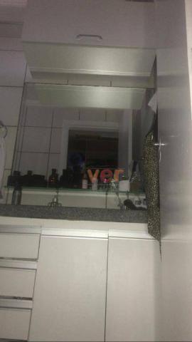 Apartamento à venda, 72 m² por R$ 380.000,00 - Engenheiro Luciano Cavalcante - Fortaleza/C - Foto 12