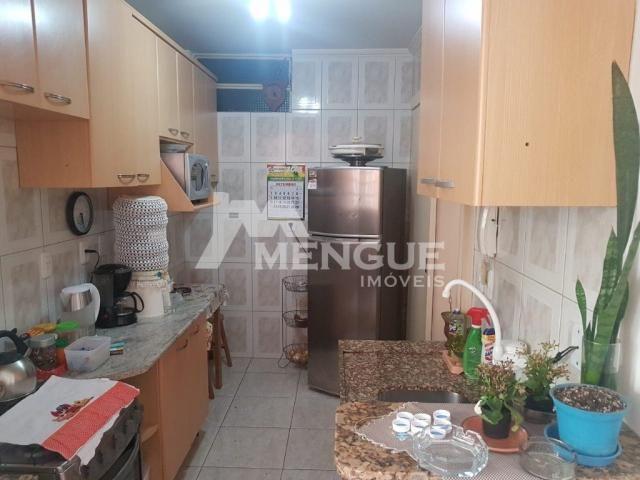 Apartamento à venda com 2 dormitórios em São sebastião, Porto alegre cod:5640 - Foto 15