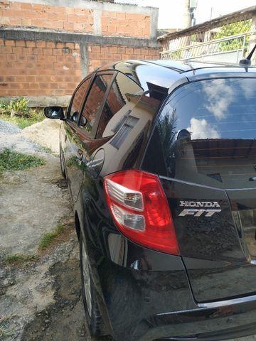Honda Fit EX 13/14 Aut - Foto 14