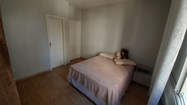 Apartamento de 4 Dorm(Suíte), Semi-Mobiliado, Próximo Estadio do Criciúma - Foto 10
