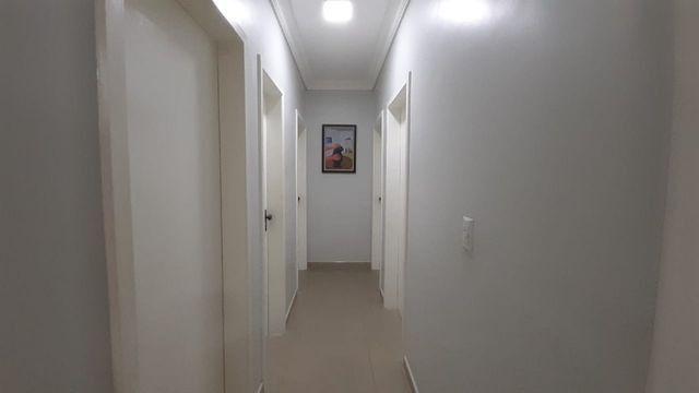 Apartamento de 4 Dorm(Suíte), Semi-Mobiliado, Próximo Estadio do Criciúma - Foto 7