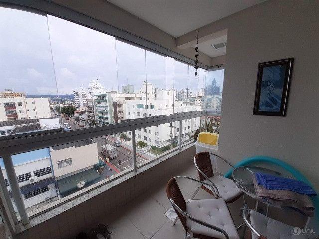 (CÓD: 2150) Apartamento 2 dormitórios - Balneário / Fpolis - Foto 9