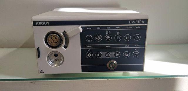Aparelho de video-endoscopia ARGUS - Foto 3
