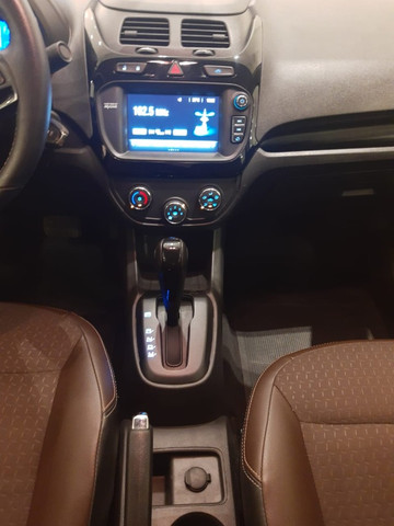 Chevrolet Cobalt 1.8 LTZ - Automático - Foto 7