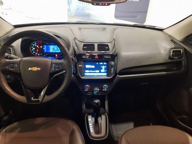 Chevrolet Cobalt 1.8 LTZ - Automático - Foto 4