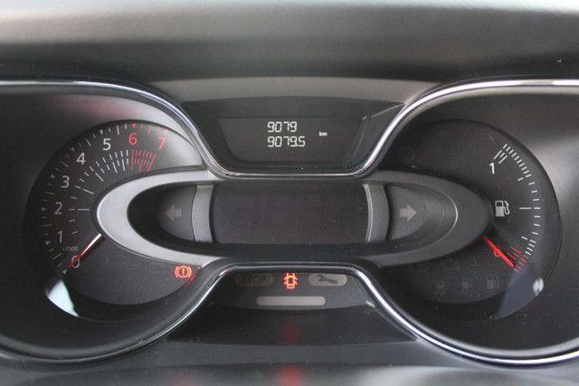 Renault Captur 1.6 Cvt Intense 2020 Top de Linha - Foto 8