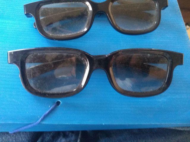 Óculos 3D  - Foto 2