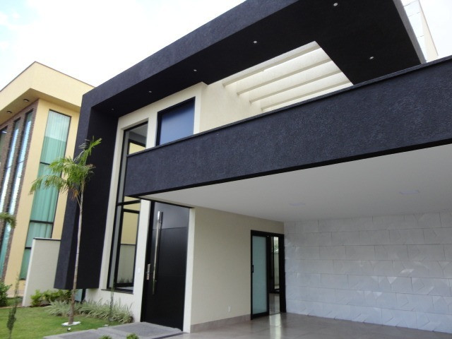 Casa Jardins Lisboa - 3 Suítes Plenas - 377m² - Foto 3