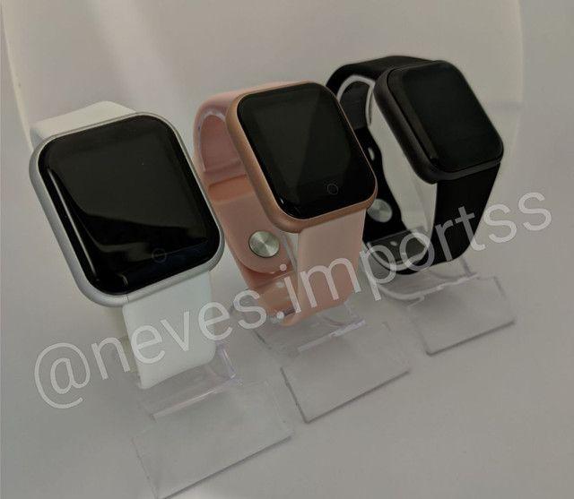 D20 / Y68 smartwatch