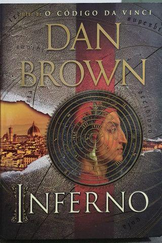 Coleção Dan Brown - Origem, O Símbolo Perdido e Inferno - Foto 5