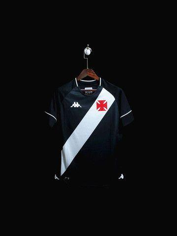 Camisa 2020 Vasco da Gama pronta entrega