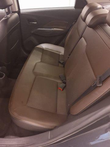 Chevrolet Cobalt 1.8 LTZ - Automático - Foto 8
