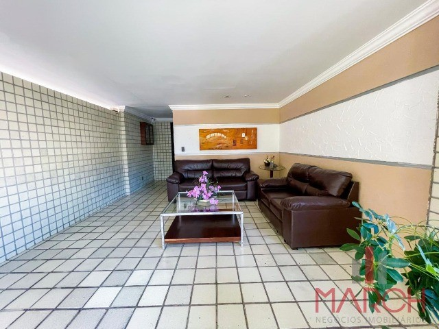 Vendo apartamento de 4 quartos, sendo 3 suítes, 264m2, no Jardim Oceania. - Foto 18