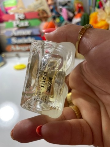 lacrado  Perfume Moschino Toy 2 Feminino Eau de Parfum 30ml - Foto 2