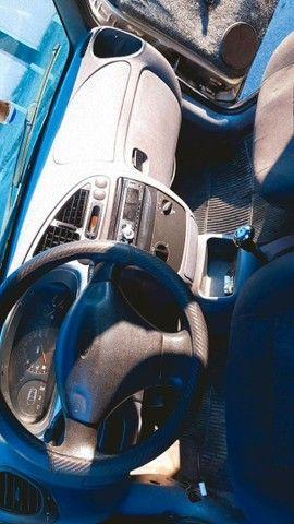 Ford Fiesta 98 - Foto 6