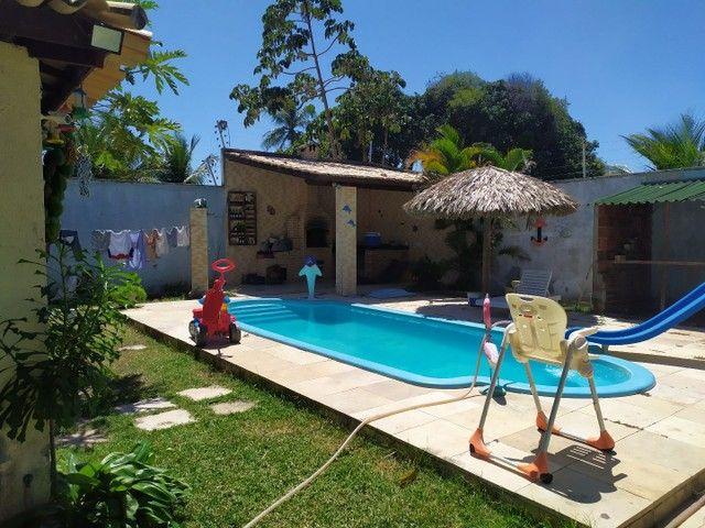 WS chacara .Sitio. Casa Aquiraz, Eusébio,100 m da 040 - Foto 11