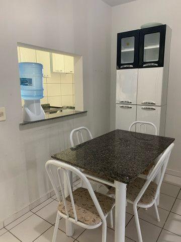 Apartamentos Mobiliados no Via Parque de Dois quartos - Foto 3