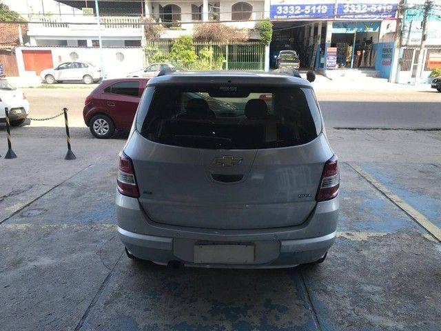 SPIN 2014/2015 1.8 ADVANTAGE 8V FLEX 4P AUTOMÁTICO - Foto 3