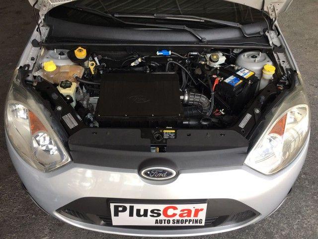 Ford Fiesta Sedan SE 1.6 Rocam (Flex) - Foto 5