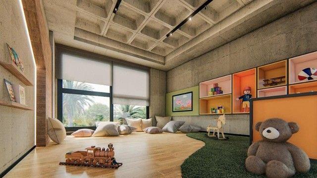 Em Construção! Apartamento 89m², 03 Quartos na Jatiúca. Entrega para Fevereiro/2023 - Foto 8
