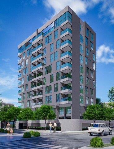 Em Construção! Apartamento 89m², 03 Quartos na Jatiúca. Entrega para Fevereiro/2023