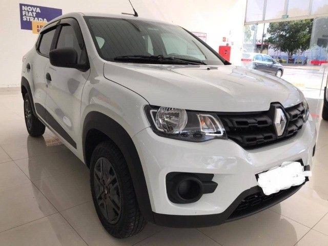 Renault Kwid 1.0 - Foto 10