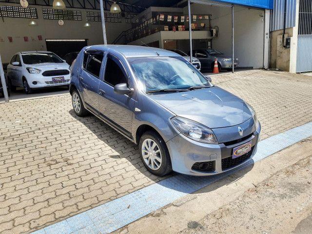 Renault Sandero 1.0 2014  - Foto 3