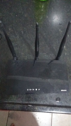 Roteadores  - Foto 2