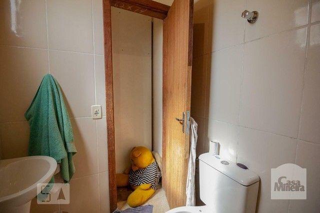 Casa à venda com 3 dormitórios em Ouro preto, Belo horizonte cod:322823 - Foto 16