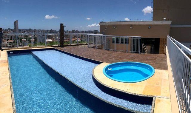 Apartamento no Jacarecanga, Condomínio Francisco Philomeno Residence - Foto 3
