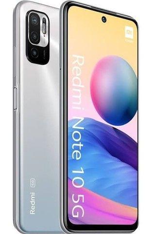 Xiaomi Redmi Note 10 - Versão 5G - 4/64gb  - Nazaré da Mata-PE